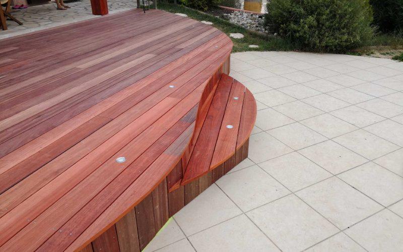 Concept Bois Pvc Terrasses Bois Exotique